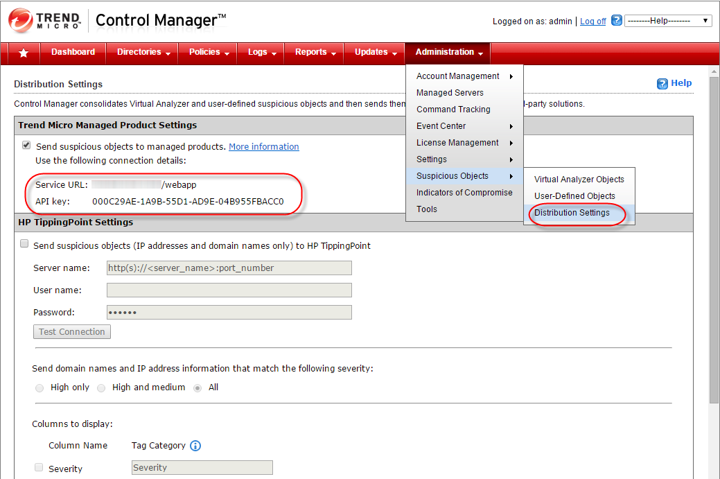 Trend micro client server security agent not updating